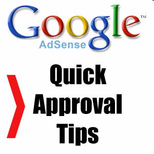 google-adsense-approval