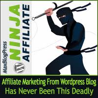 Ninja Affiliate (Convert Blog Post Keywords Into Money Making Links)