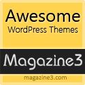 Magazine3 themes